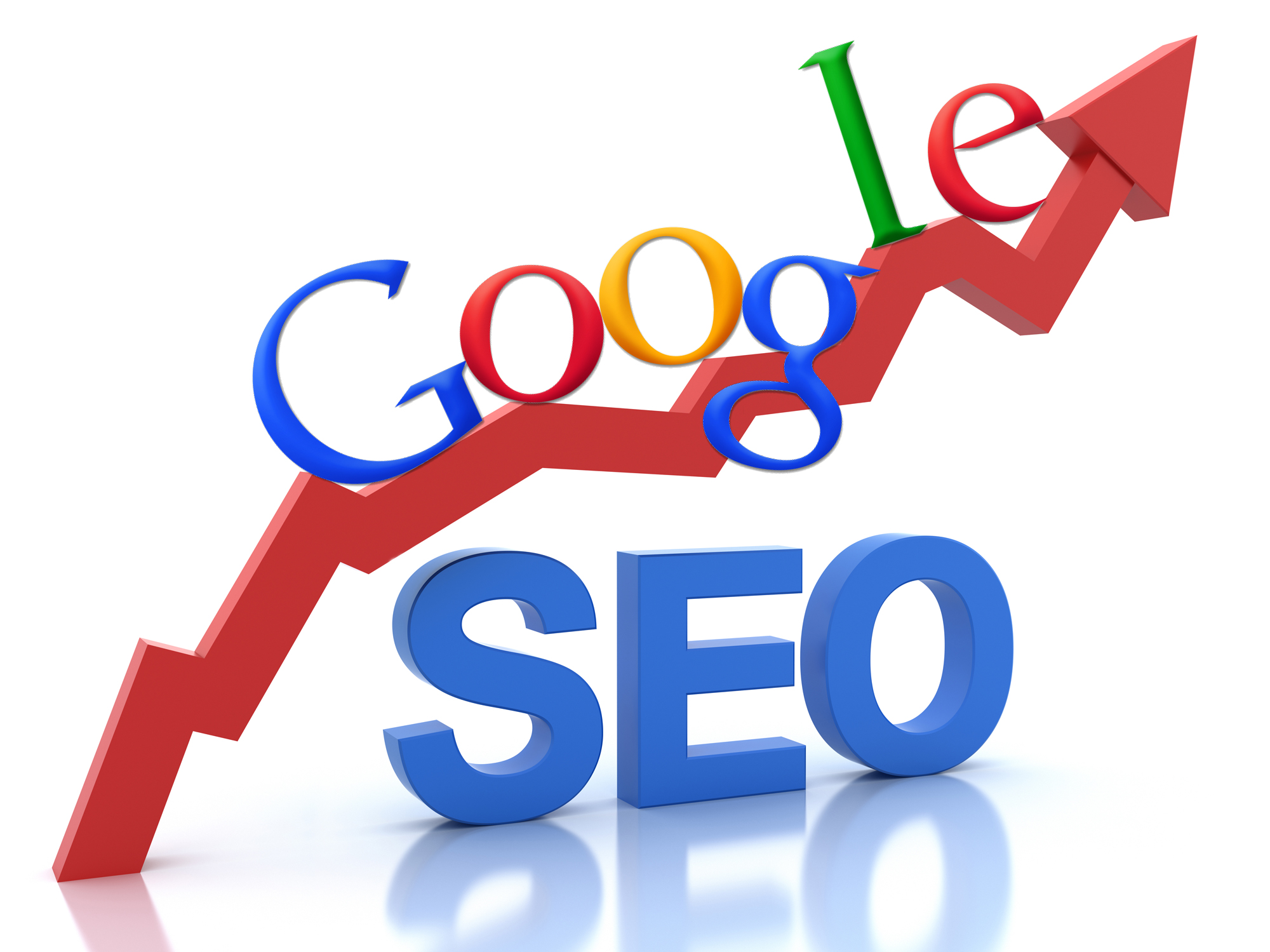 Increase your Search Engine Results Ranking with effective SEO from Chase-It-Marketing