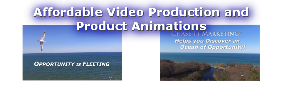 Affordable Online Video and 3D Product Presentations